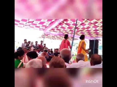 Shiv mandir sakatpura bawad program 2017