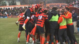 Highlights | Syracuse vs. Boston College NCAA 4th Round