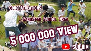 Gangster School Trea