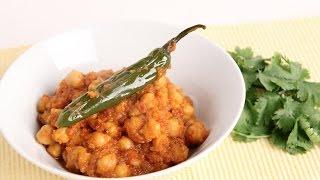 Chana Masala Recipe (inspired) - Laura Vitale - Laura in the Kitchen Episode 989