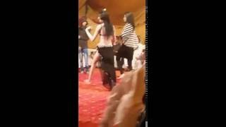 white cat wedding dance party 2016 - mujra dance