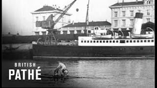 The Channel Cycled Now  (1927)