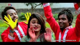 JOBAN SALA HOLI KHELATA II जोबन साला होली खेलता I।HOT HOLI VIDEO SONG 2017