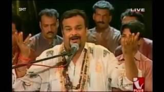 na puchiye ke kya hussain hai by amjad sabri
