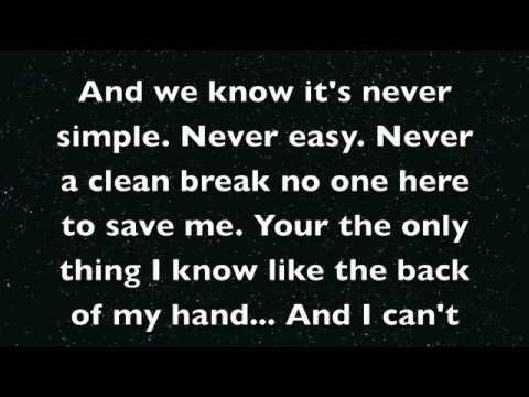 Breathe - Taylor Swift - Lyrics