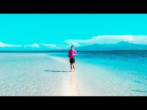 THE MALDIVES OF THE PHILIPPINES YOU NEED TO WATCH THIS