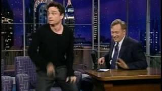 Chris Kattan on Conan