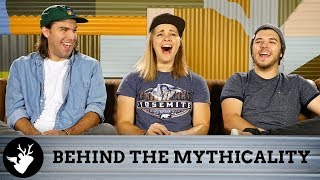 This Is Mythical | Behind The Mythicality