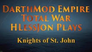 Darthmod Empire Total War Knights of St. John