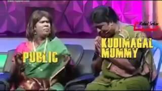 இந்த பெண் பேசும் பேச்சை கேளுங்கள் வயிறு குலுங்க சிரிப்பீர்கள் Whatsapp Videos Tamil
