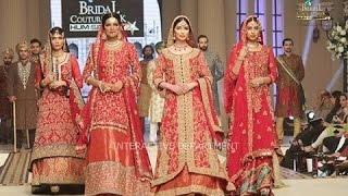 2017 lehenga Design | Latest bridal lehenga Collection || Fashion Parlour