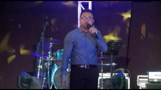 Rev.David Lah #01 // Grace Upon Grace // ျပည္သူ႔ရင္ျပင္