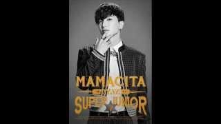 "2nd concept of  ""MAMACITA"" -Super Junior (슈퍼주니어)"