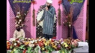 Manqabat Ghous Pak Ghaus E Azam ka Darbar, Madinay Pak Vich Mera by Syed Furqan Qadri