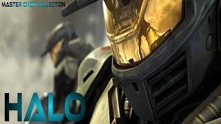 Halo Master Chief Online Part 1 [HD]