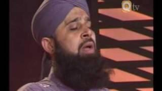 Manqabat Ahle Bayt- Sultan-e-Karbala Ko Hamara Salam - Owais Raza Qadri