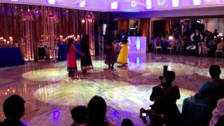Keyshma 2014 Reception Dance!