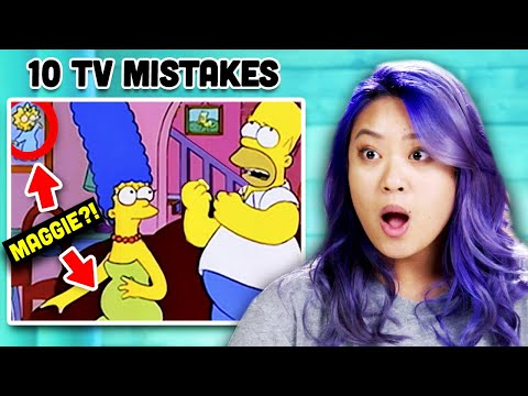 10 TV Mistakes You Won t Believe You Missed Find The Flaws
