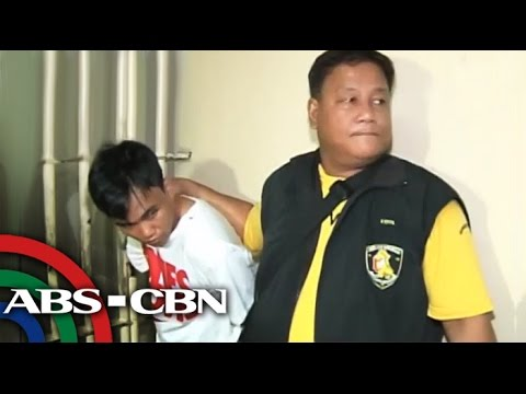 Suspect in Viva Hot Babe slay falls