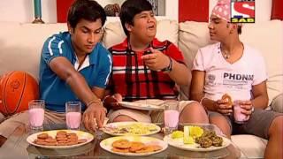 Taarak Mehta Ka Ooltah Chashmah - Episode 1197 - 5th August 2013