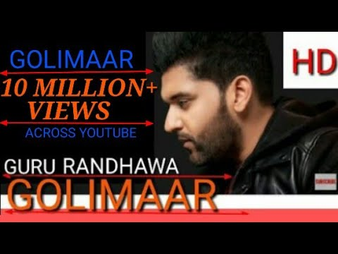 Xxx Mp4 Guru Randhawa Goli Maar Full Song।। Bhushan Kumar।।Vee।। T Series 3gp Sex
