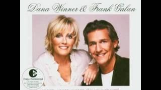 Dana Winner and Frank Galan - Never never never