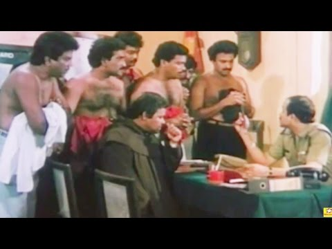 Kasarkode Khaderbai | Malayalam Comedy Full Movie | Jagadeesh, Siddique & Sunitha
