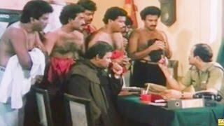 Kasarkode Khaderbai   Malayalam Comedy Full Movie   Jagadeesh, Siddique & Sunitha