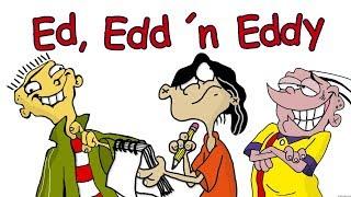 Ed Edd n Eddy 2018 - Ed Edd n Eddy Live Stream 24/24 #002