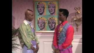 In Living Color Season 1 Episode 4