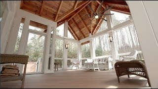 FastenMaster PROStar Pride In Craftsmanship Video – Greg DiBernardo, Peachtree Decks
