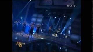 Alex C. feat. Yass feat. U96  - Das Boot (Live Die Hit Giganten 2005).avi