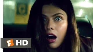 San Andreas (2015) - Parking Garage Quake Scene (3/10) | Movieclips