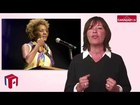 Actu France Canada du 19 mars 2014