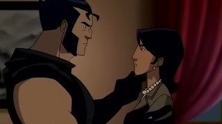 Wolverine and the XMen S1E17 Code of Conduct