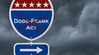 Trump DESTROYING Wall Street Regulations