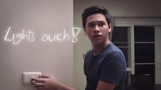 "Lights Out Parody ""Lights Ouch"" - มันออกมาขโยก - Weirdo Project - EP.01"