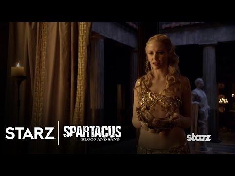 Xxx Mp4 Spartacus Blood And Sand The Women Part 2 STARZ 3gp Sex