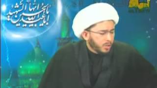 متصل يرى ان الشيعة مشركين والشيخ رده جميل