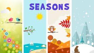 Four Seasons in Earth