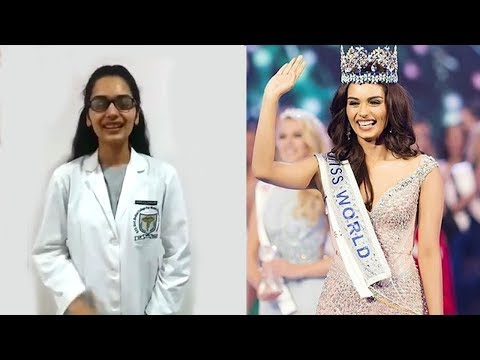 Xxx Mp4 Manushi Chillar S Unrecognizable SHOCKING Transformation Video To Miss World 2017 LEAKED 3gp Sex