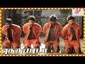 Neruppu Da Movie Fight Scene Rajendran Comedy Vikram Prabhu Reveals The Truth Madhusudhan Rao