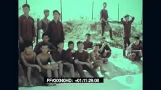 TÀI LIỆU: Sự Thật Về Trại Tù Phú Quốc và Trao Trả Tù Binh tại Lộc Ninh 1973