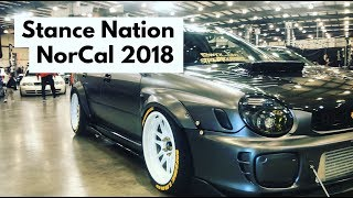 STANCE NATION NORCAL 2018