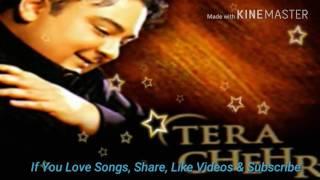 Yeh Jamin Ruk Jaaye, Aasman Jhuk Jaaye Lfrom Tera Chehra (Album)Adnan Hit Songs