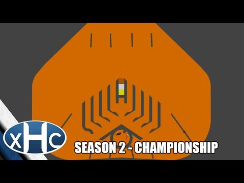 XHC - Season Two - Championship