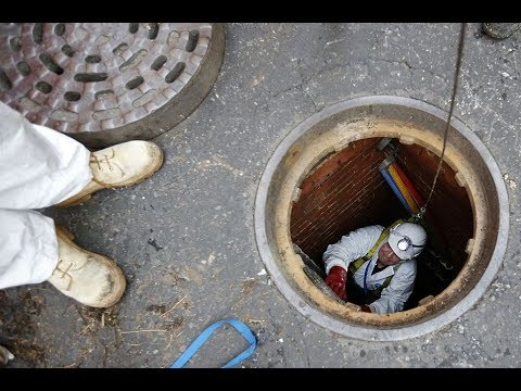 Xxx Mp4 Workers Were Trying To Clear A London Sewer When They Discovered A 143 Ton Fatberg 3gp Sex