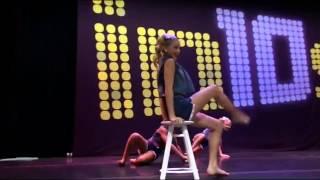 Dance Moms- Country Cuties group dance
