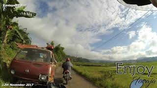 Enjoy Toraja : Rantepao - bori