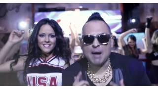 Geo Da Silva & Jack Mazzoni   Bailando Conga Official Video